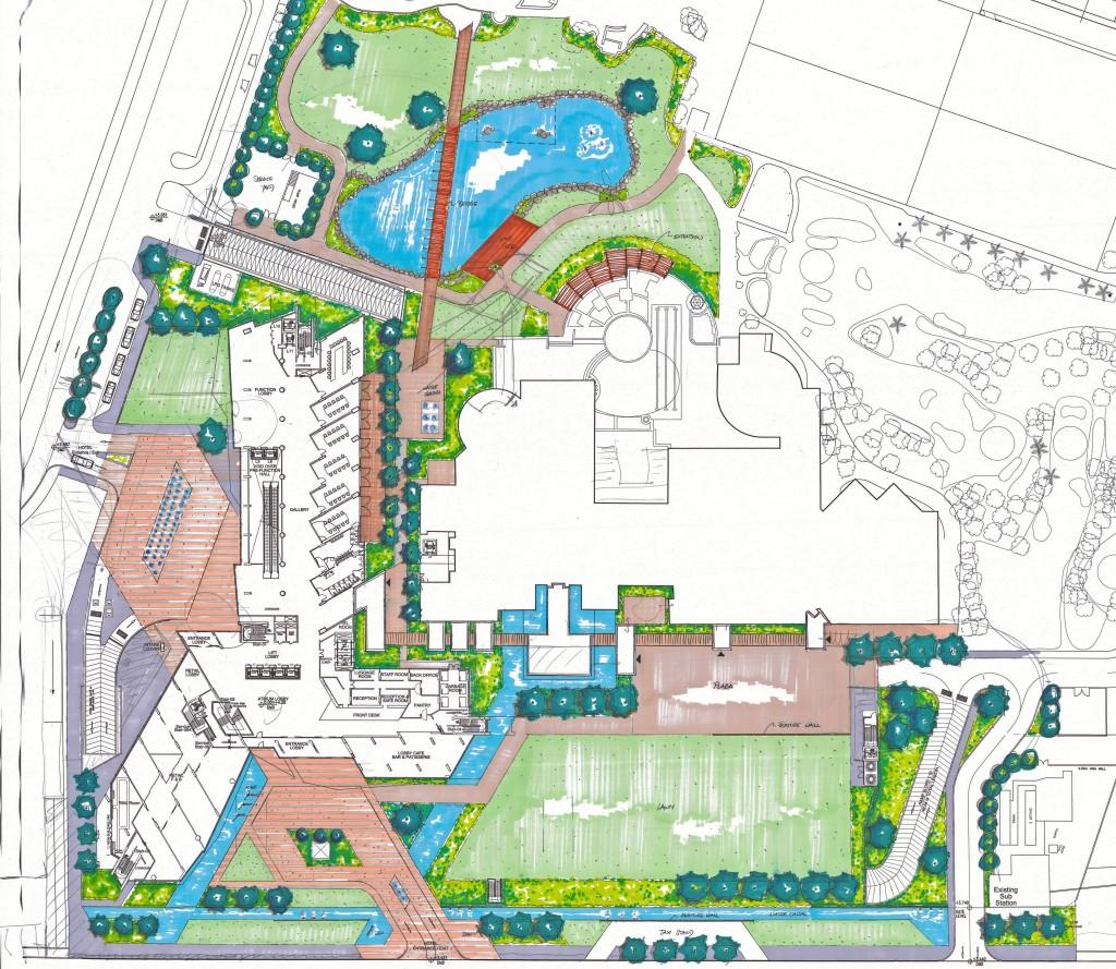 Orient Irrigation Services | Landscape Design